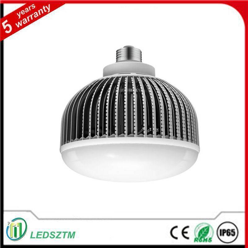 E40 led high bay light 24w 50w 70w 120w