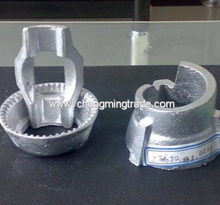 steel scaffolding coupler for 48.3mm pipes