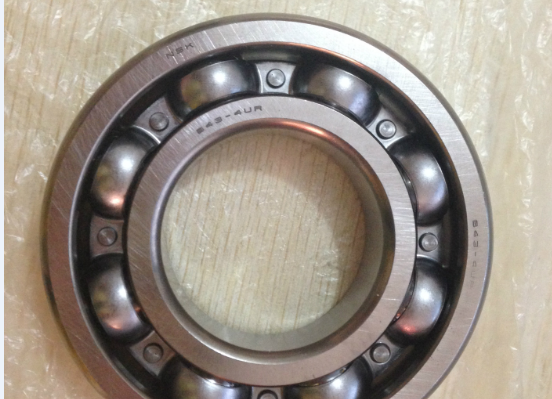 Original NSK B43-4UR deep groove ball bearing
