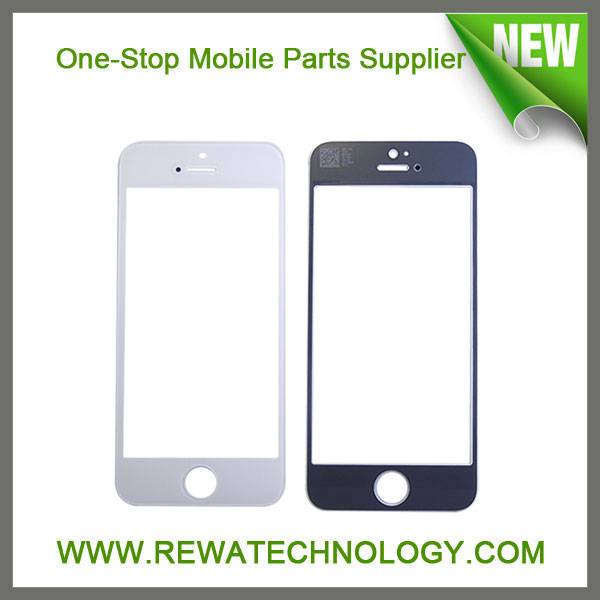For iPhone 5 Glass Lens Cell Phone Repair Parts