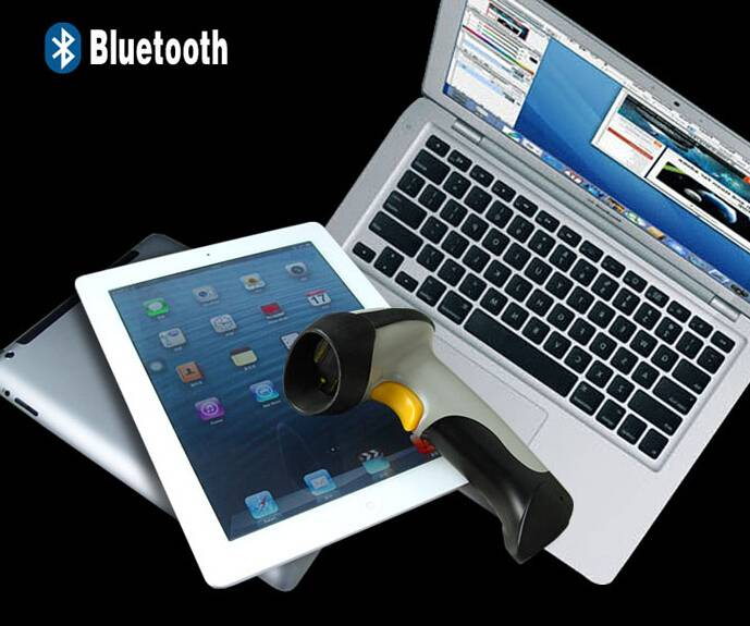 Best Quality barcode scanner bluetooth android ios