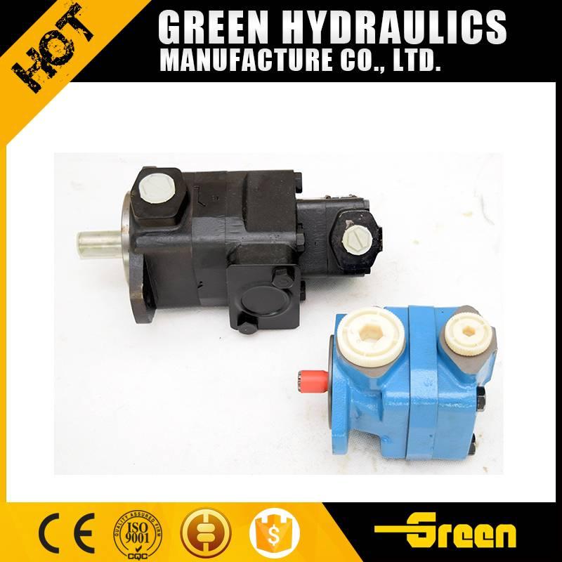 vickers V10 V20 Double small oil vane pump vacuum pump