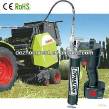 High quality cordless rechargeable grease gun