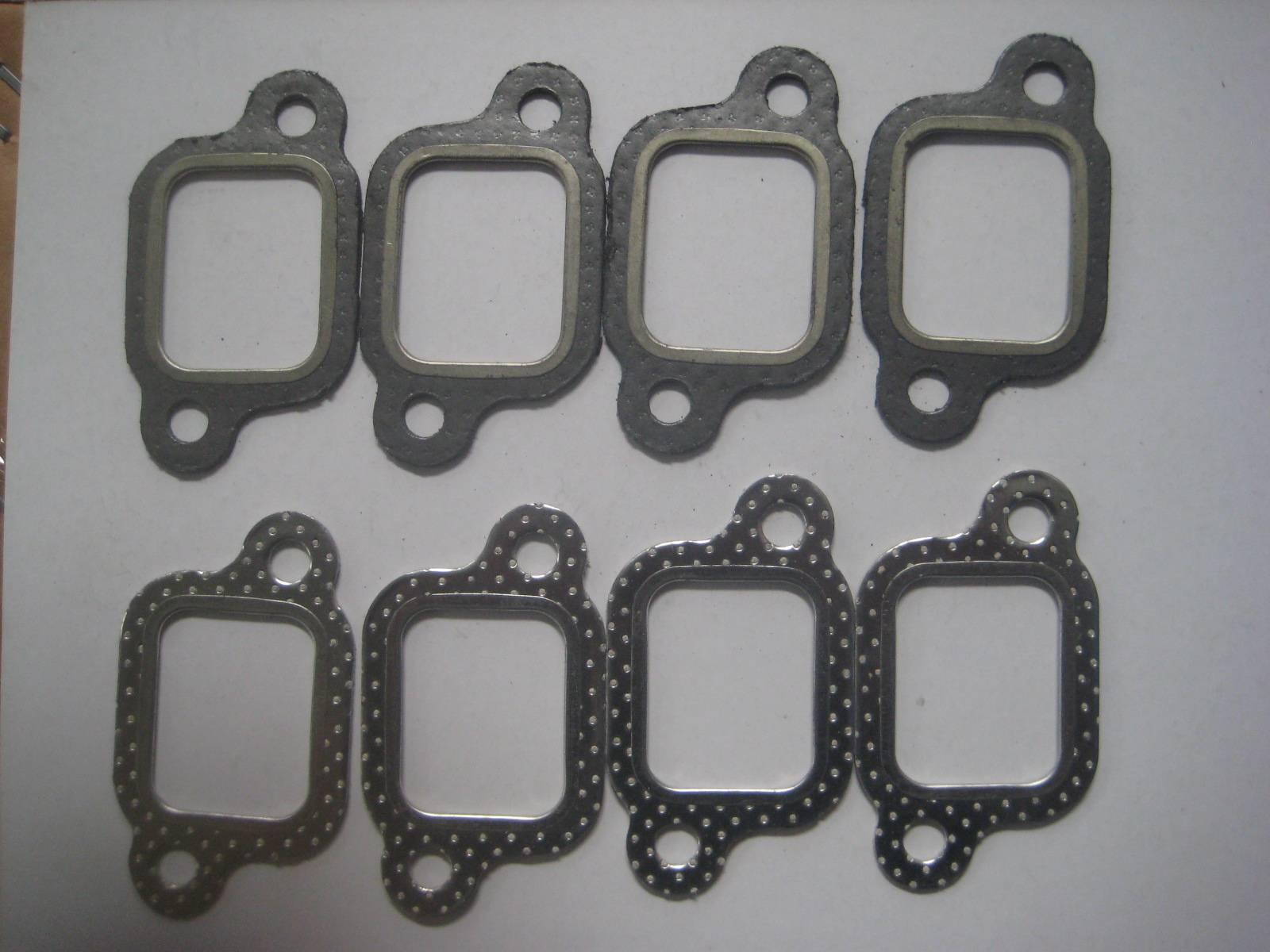 Mazda SL manifold