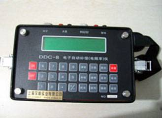 DDC-8 Resistivity Meter