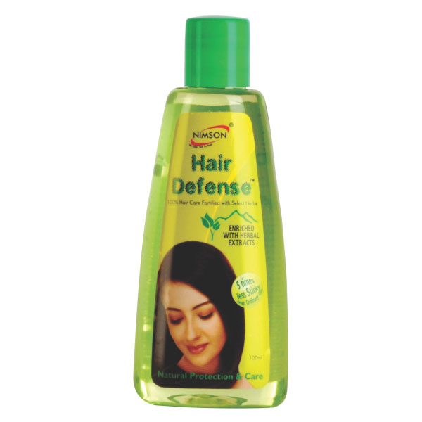 Hair Defense