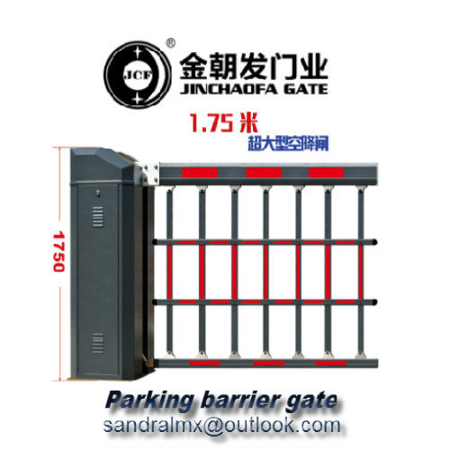 Competitive Price automatic car park vehicle Barrier gate,Access Control System ,manufacturer
