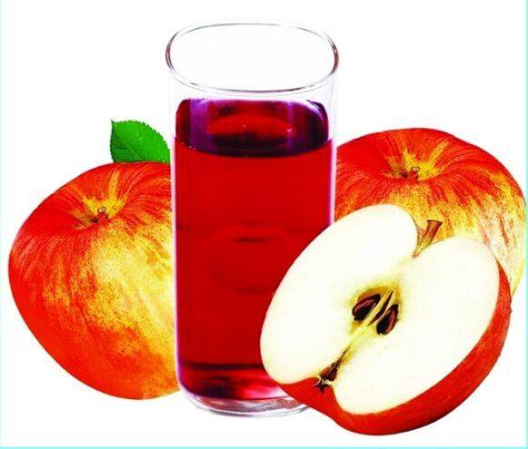 apple juice concentrate,100% fresh apple,no pollution