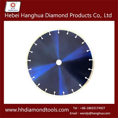 Diamond Saw Blade for Marble Granite Concrete Ceramic