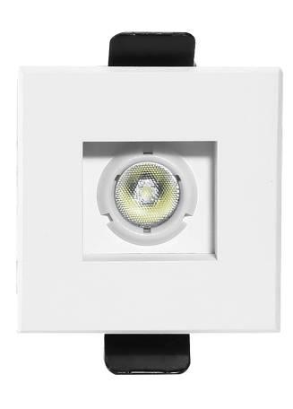 LED spot downlight 3W