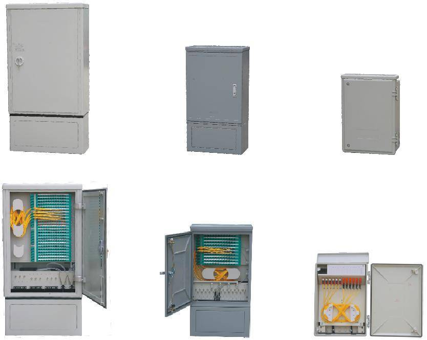 Cross-connection Cabinet