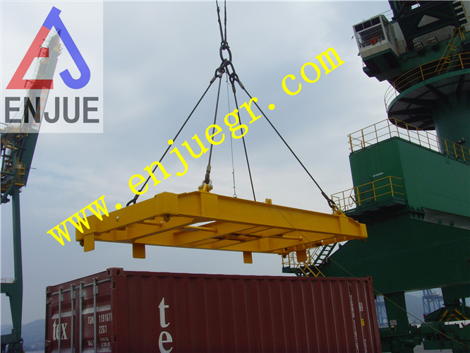Machinery Automatic Container Spreader Container Lifting Spreader
