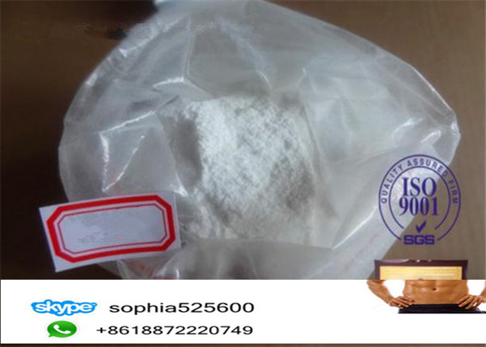 Stop Muscle Wasting Steroid Raw Material Anadrol Oxymetholone