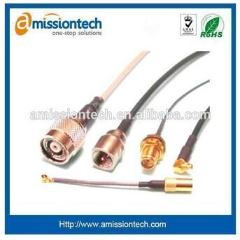 custom UFL cable