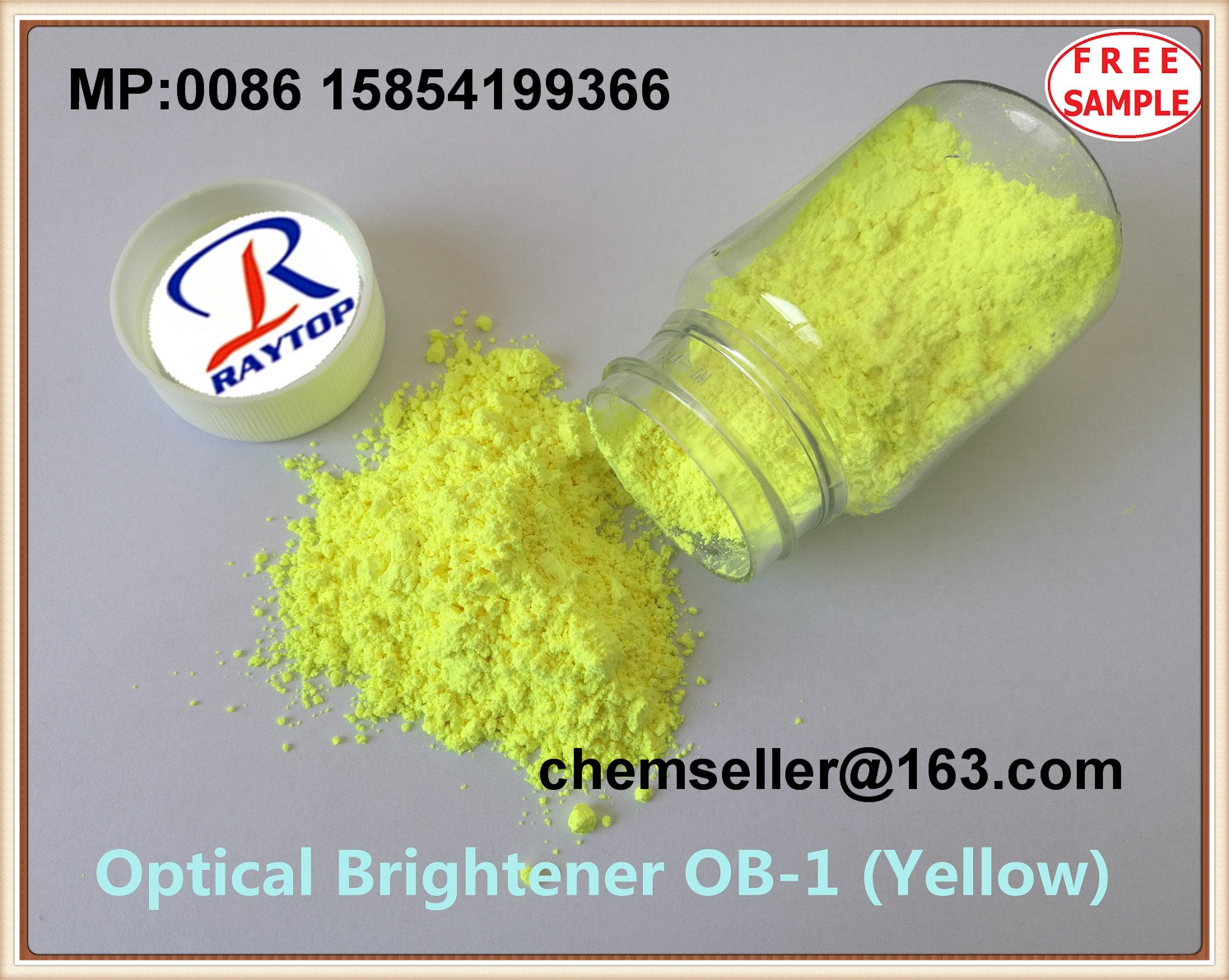 Pure Optical Brightener OB-1 393 for master batch