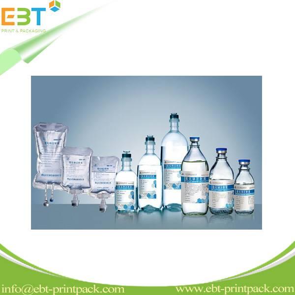 medicine label