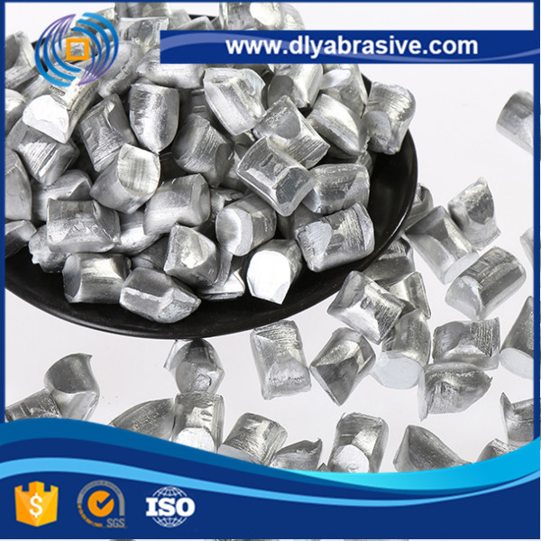 good quality Aluminium cut wire shot 1.0mm