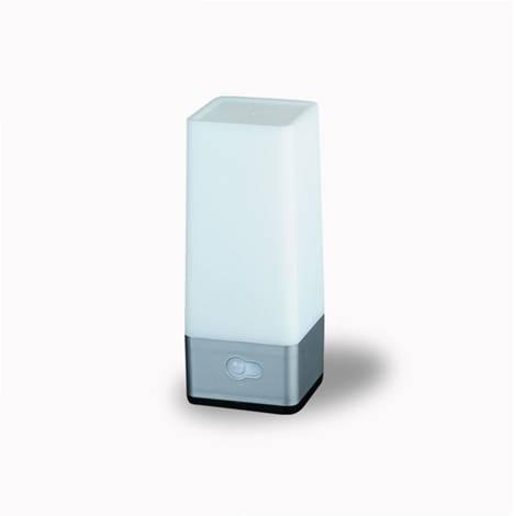 4LED motion sensor light