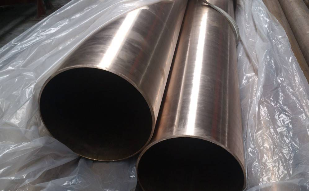 70/30 Copper-Nickle Tubes