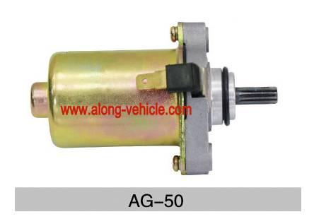 KYMCO AG50 motor starter