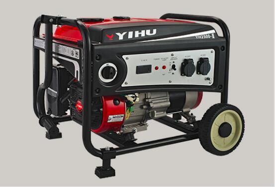 YH2500-III
