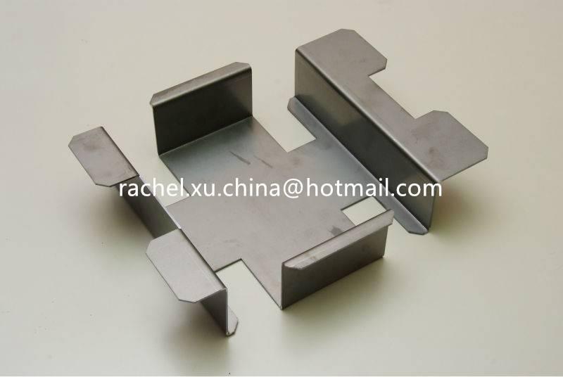 High Precision Custom Sheet Metal Fabrication Sheet Metal Fabrication Laser Cutting