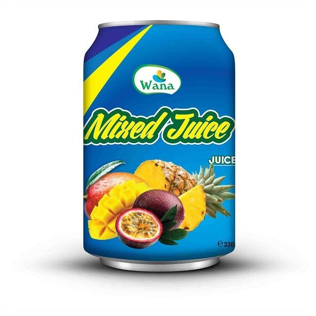 Canned Mixed Fruit Juice Names - Best Services - Good Quality and Price
