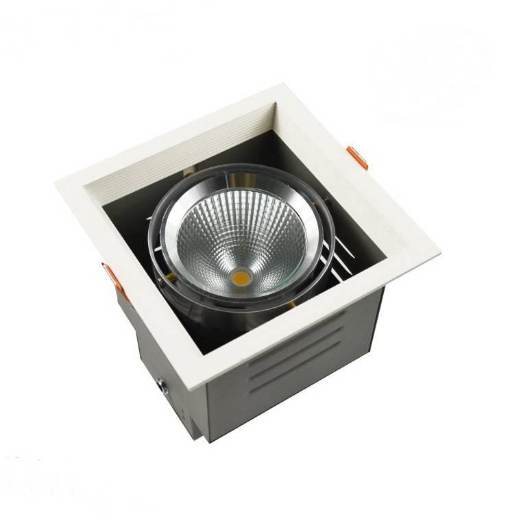 high power 10W LED grills