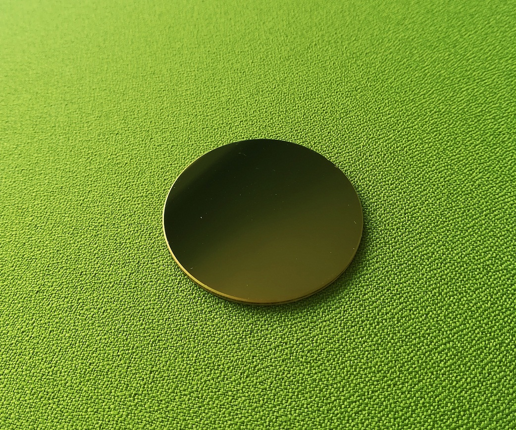Germanium window 7-14um IR optical filter