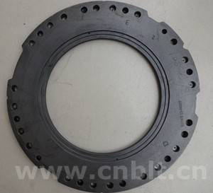 shantui sd16 bulldozer transmission press plate 16y-15-00002 sd16 dozer parts press plate