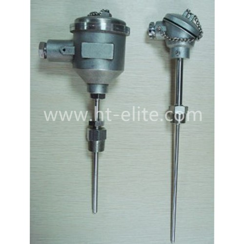 Thermocouple Probe Type J K E T N Temperature Sensor
