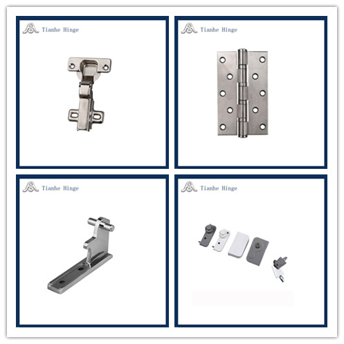 Manufacturing Door Hinges in home appliances