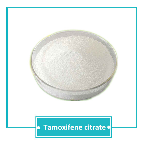 Anti-Estrogen Tamoxifen Citrate Nolvadex CAS 54965-24-1 98.8% purity above