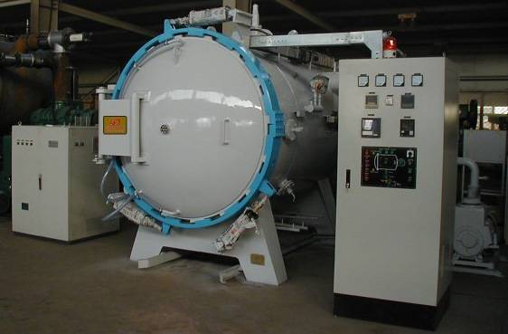 Vacuum Annealing Furnace
