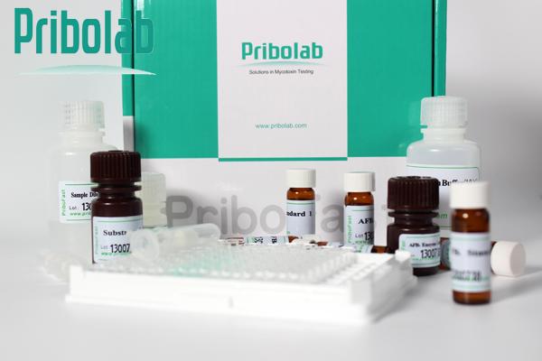 PriboFast® Deoxynivalenol ELISA Kit
