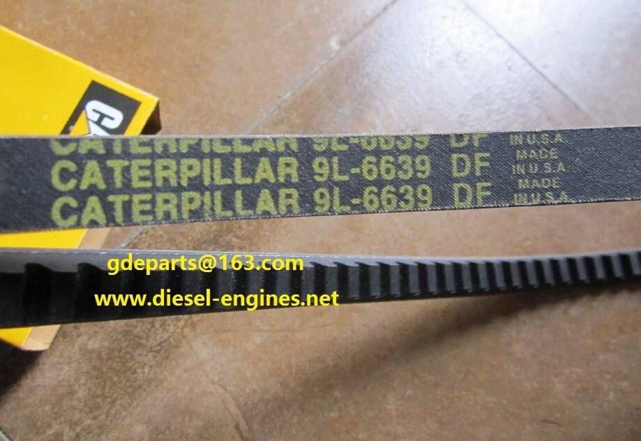 Caterpillar Replacement V-Belt 9L6639