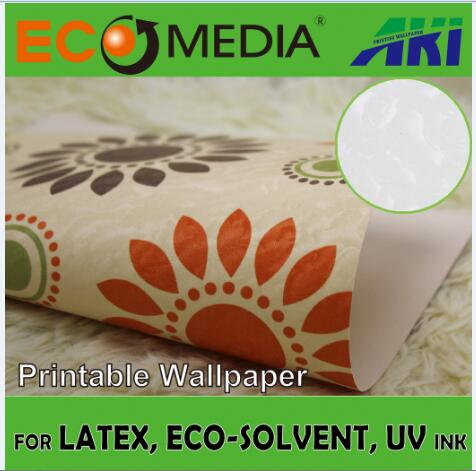 AKI 027 whirl texture digital wall covering material, living room printable wallpaper