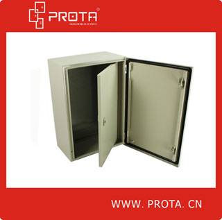 Wall Mounting Enclosure With Inner Door