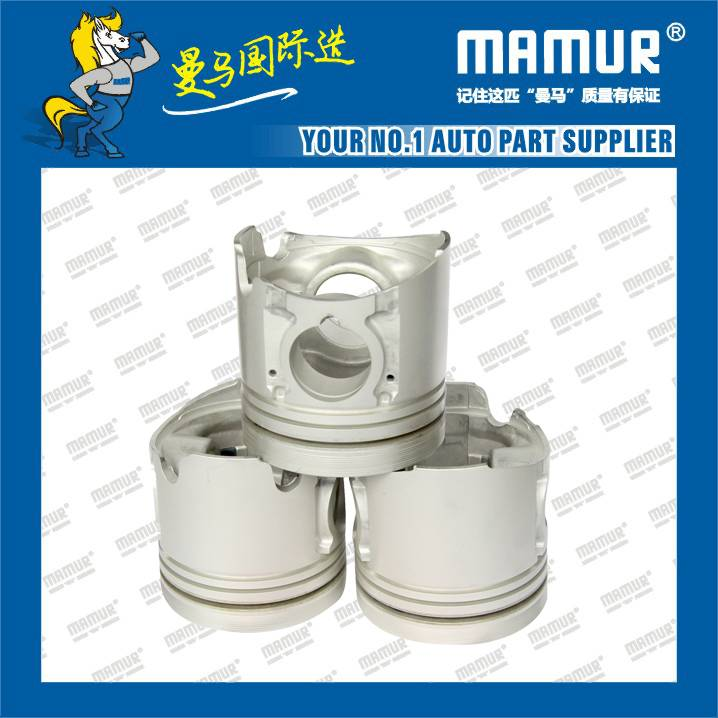 Piston for ISUZU 4JH1  8973055853