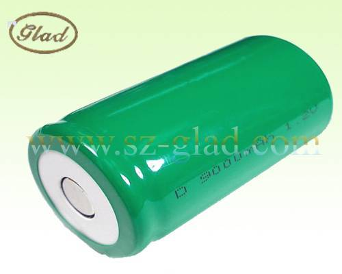 Size D 9000 ni-mh rechargeable battery 1.2V