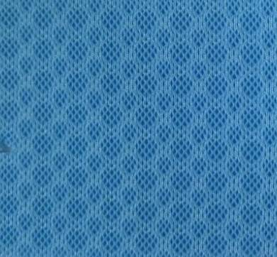 3D spacer Air Mesh 100%polyester material for bags&mattress