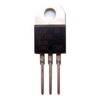 BTA16-600B (JDP) High-quality IC