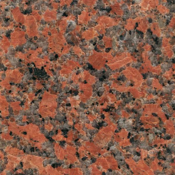 granite Maple red G562 tile