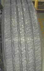295/80R22.5 tires