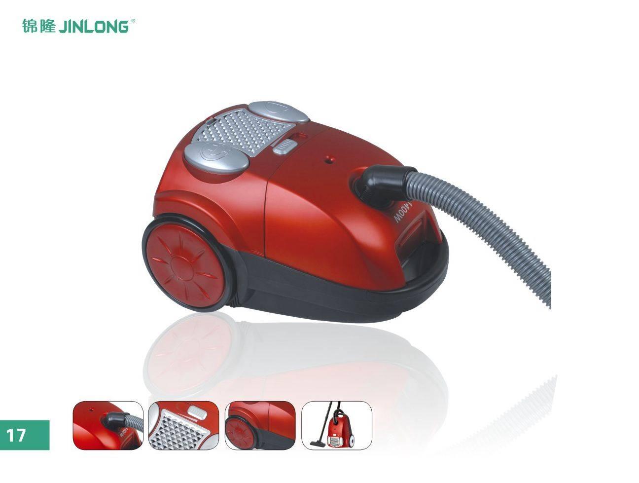 Vacuum cleaner JL-H4201