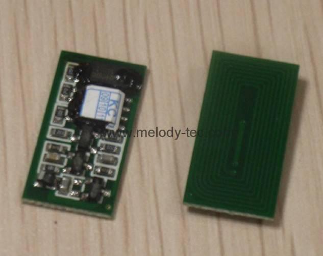 Ricoh MPC 2000 2500 3000 3500 4500 Printer toner cartridge chip