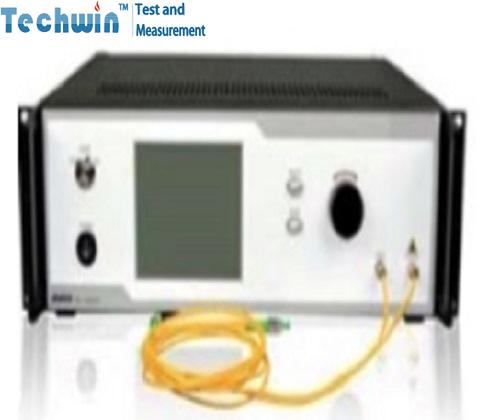 Techwin 1.0 Single-Mode CW Fiber Lasers for Test & Measure
