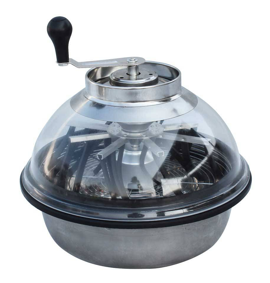 ECO Clear Top Manual Bowl Trimmer But Trimmer