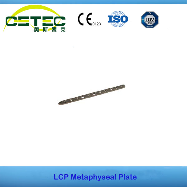 LCP Metaphyseal Plate