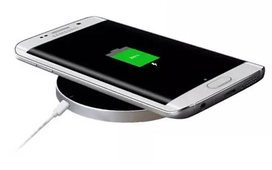 wireless charger,wireless charging pad